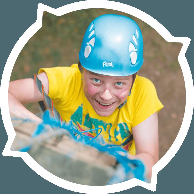 Zielone Szkoły Mazury - Strefa Przygody