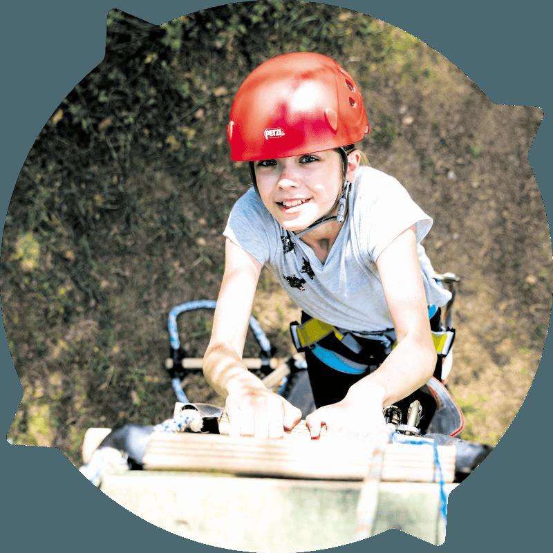 Zielone szkoły - zajęcia aktywne